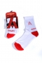 as03 sock red