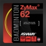 bad zymax 62 jaune
